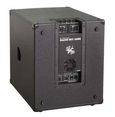 KL acoustics Magic set 1000