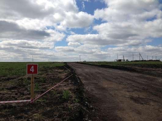 Продаются земельные участки в д. Насекина (район д. Каменка) в Тюмени Фото 2