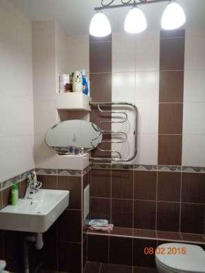 Продам 3-комнатную квартиру на 13/14 этаже в Университетском в Иркутске Фото 4