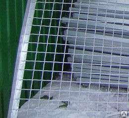 Забор металличесский