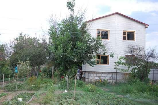 Продается участок 12 соток в Астрахани на берегу Волги