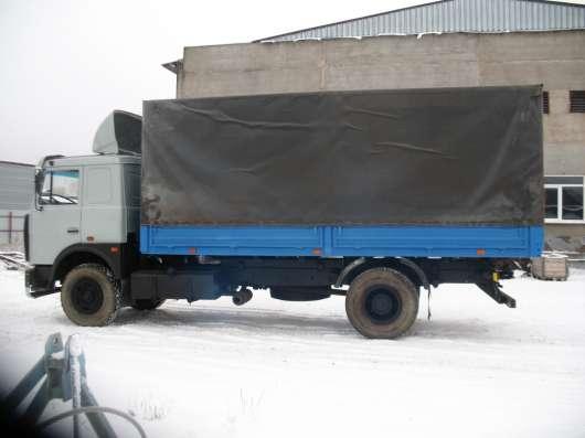 Продается МАЗ 5336 240л. с Дизель в Сергиевом Посаде Фото 3