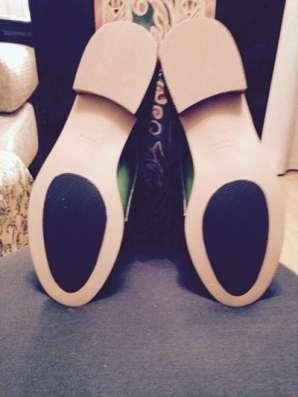 Женские туфли, Италия. Лакированная кожа в Москве Фото 2