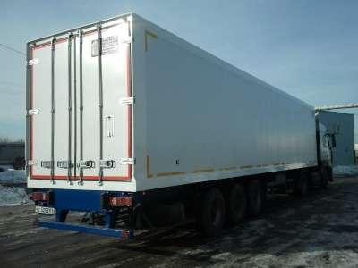 Кузова фургоны изотермические ремонт изготовление в Ставрополе Фото 2