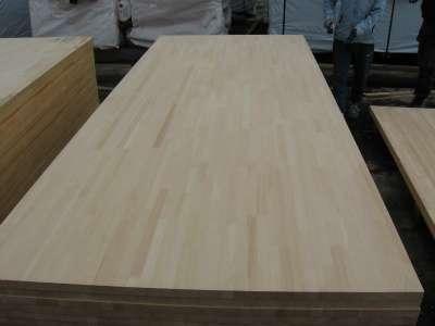 Клееный мебельный щит из ангарской сосны в Хабаровске Фото 3