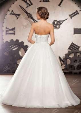 свадебное платье To Be Bride MJ125