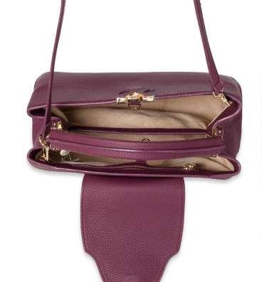 Сумок натуральной кожи Louis Vuitton