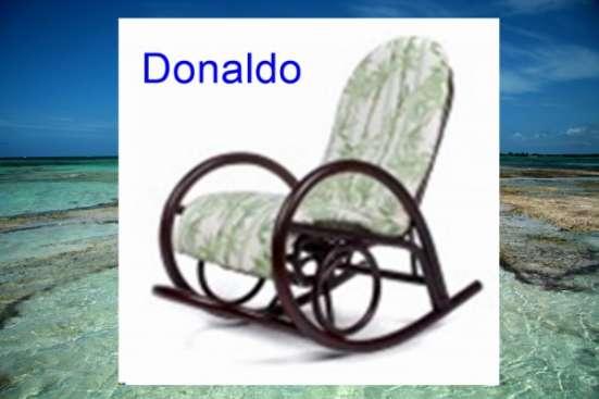 Кресло качалка в ассортименте на складе в Краснодаре