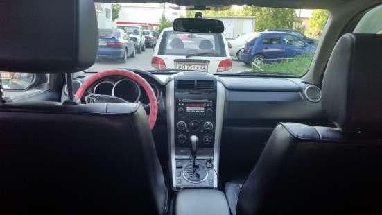 Продажа авто, Suzuki, Grand Vitara, Автомат с пробегом 64000 км, в Барнауле Фото 2