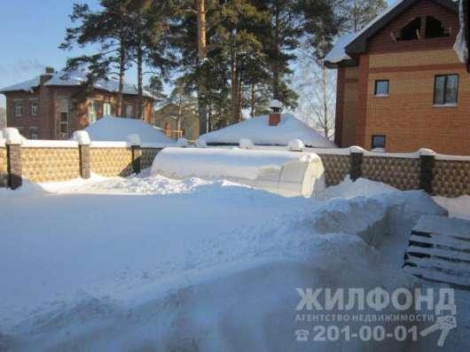 коттедж, Бердск, Лесная 1-я, 625 кв.м. Фото 1