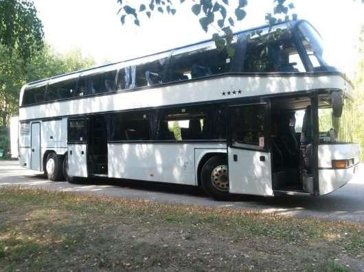 Перевозка пассажиров туристическими автобусами и микроавтобу в г. Минск Фото 3