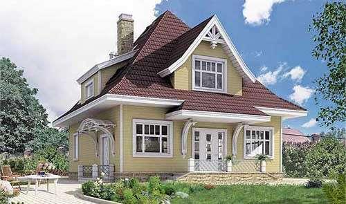 Строим дома под заказ