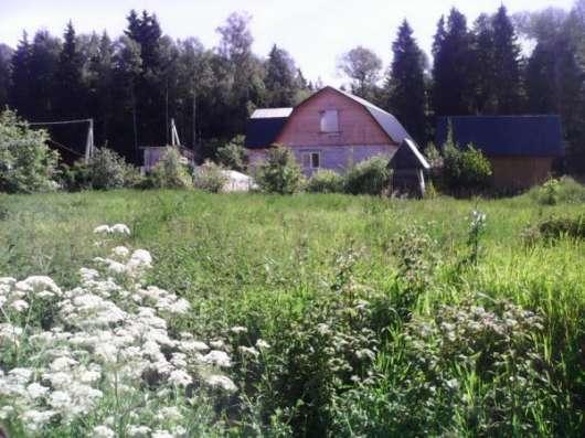"""Продается земельный участок 12 соток в СНТ """"Коммунальник"""", Можайский р-он, 95 км от МКАД по Минскому, Можайскому шоссе."""