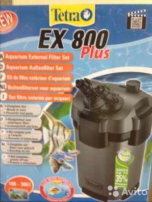 Аквариум объём более 100л + фильтр
