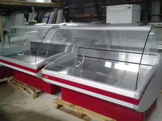 Холодильное оборудование по ценам производителя в г. Самара Фото 2