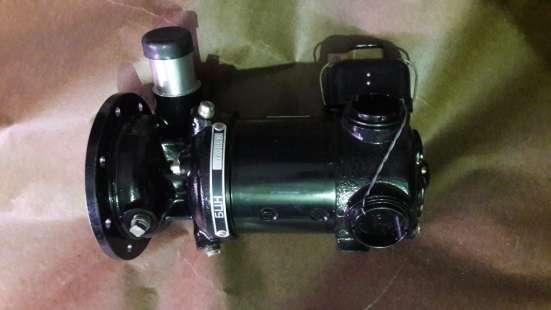 Бензиновый центробежный насос БЦН 1 с электродвигателем