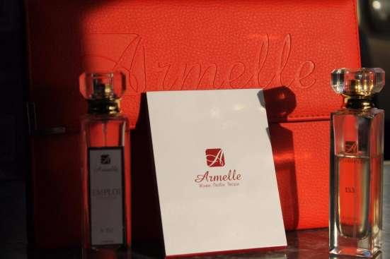Духи Armelle - парфюмерия премиум класса