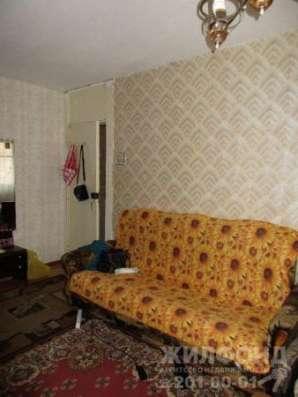комнату, Новосибирск, Объединения, 17 Фото 5