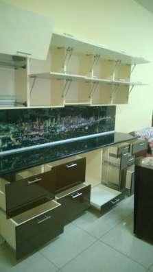 Кухни на заказ от производителя в Краснодаре Фото 3