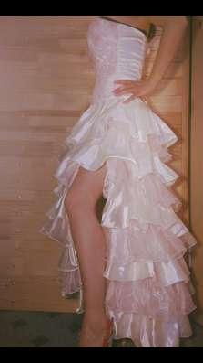 Платье на свадьбу, выпускной или на фотосессию
