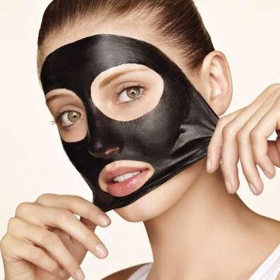 Крем черная маска в Улан-Удэ Фото 1