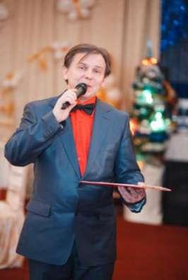 Современный ведущий и стильная певица. в Москве Фото 3