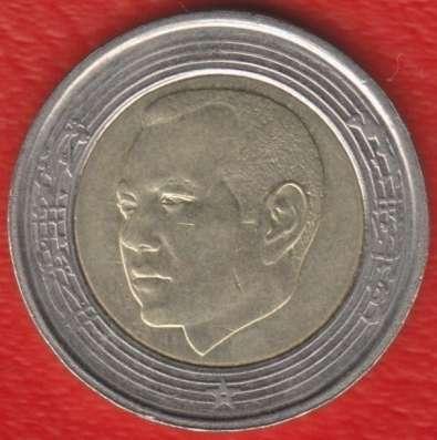 Марокко 5 дирхам 2002 г. в Орле Фото 1
