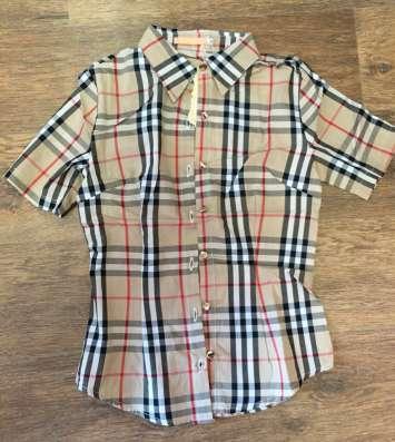 Новая рубашка в г. Колпино Фото 1