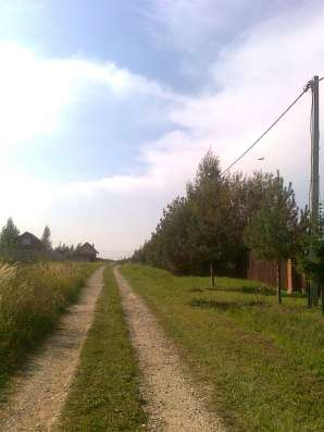 Продаю дом (недострой) в д. Малахово Заокского р-на Тульской
