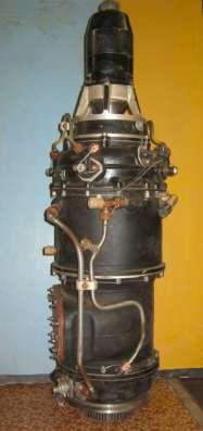 Продам двигатель газотурб. ТС-21