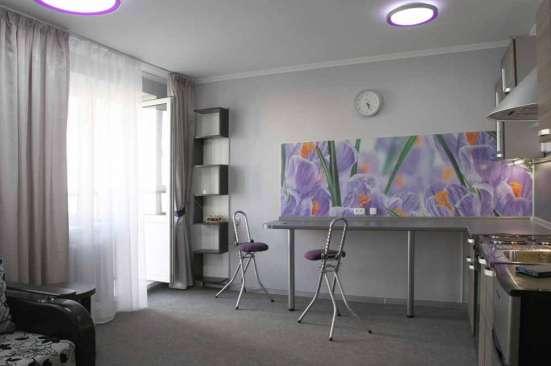 Уютная квартира-студия в Новой Ильинке