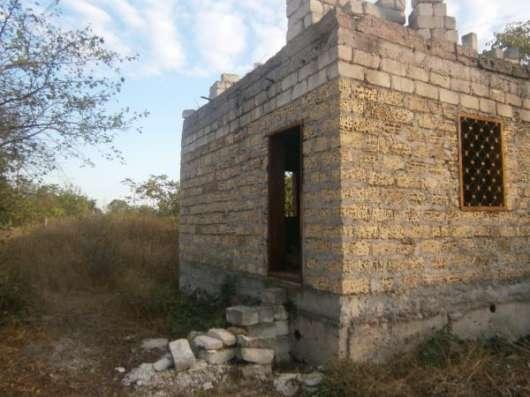 Продается недострой, газ, городская вода,на Молочке в г. Севастополь Фото 3