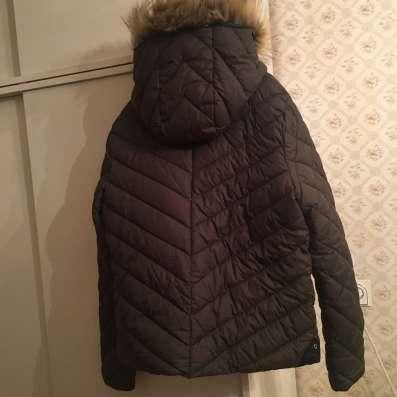 Куртка подростковая для девочки осенняя в Санкт-Петербурге Фото 1