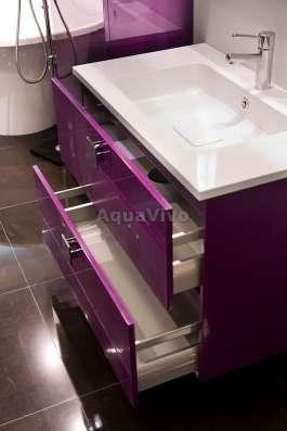 Мебель для ванных комнат в Нижнем Новгороде Фото 3