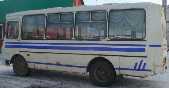 продам автобус ПАЗ 3205 в Тюмени Фото 3