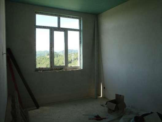 Новый дом (чистовая отделка)
