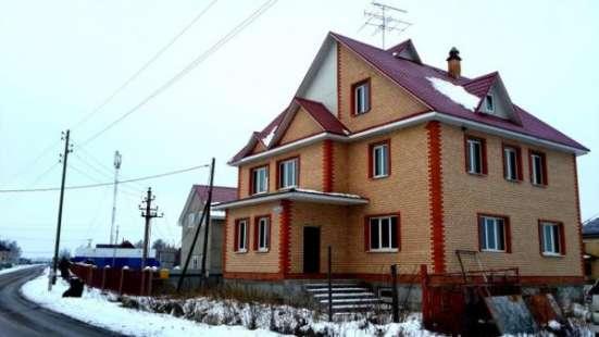 * Продам коттедж для дружной семьи * в Тюмени Фото 1