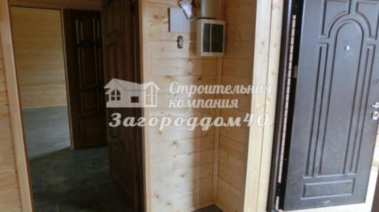 Продается дом на участке 15 соток по Калужскому шоссе в Москве Фото 1