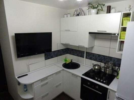 Кухни на заказ в Казани Фото 2