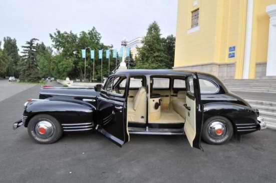 Продажа авто, ЗиС, 110, Автомат с пробегом 500 км, в г.Астана Фото 2