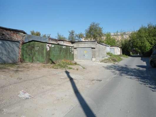 Продам капитальный гараж Сибиряков Гвардейцев 17 в Новосибирске Фото 1