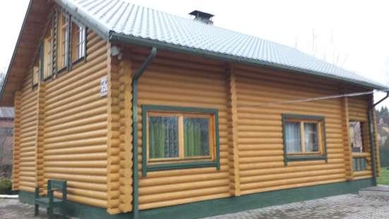 Продается дом в Риге