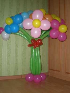 Бесплатная доставка воздушных шаров по городу в Ростове-на-Дону Фото 2