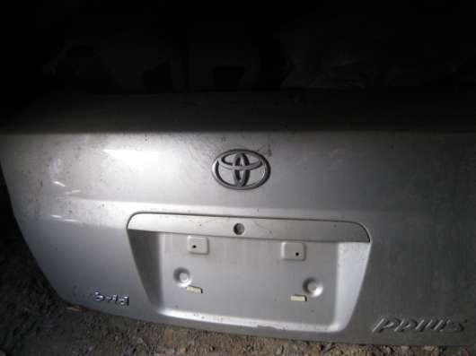 Инвертор NHW-10 Toyota Prius (Тойота Приус)