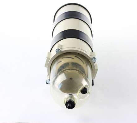 Топливный фильтр Сепаратор 1000FG