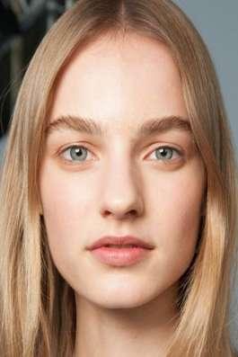 Занятие по макияжу