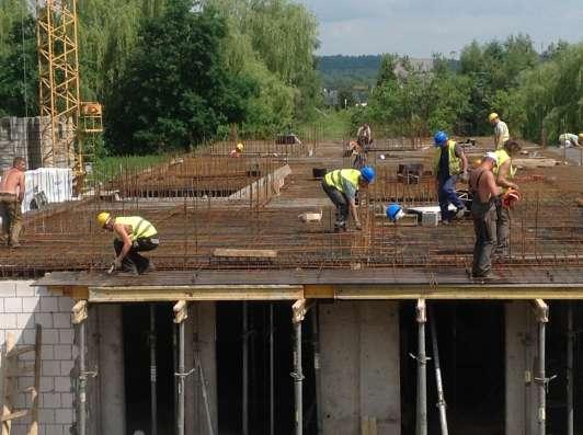 Армотурщики бетонщики каменщики