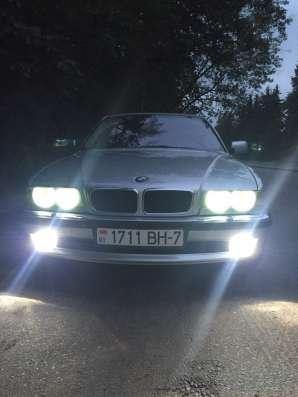 Продажа авто, BMW, 7er, Автомат с пробегом 263000 км, в г.Минск Фото 4