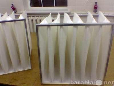 Фильтры для мангала - экомодуль