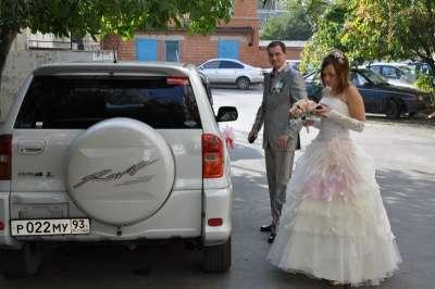 свадебное платье в Ростове-на-Дону Фото 5